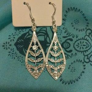 I am earrings